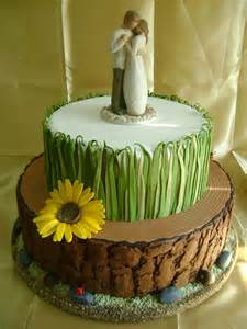 willow tree cake toppers woodland whimsy specialty cakes and desserts