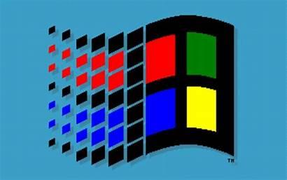 Windows Logos Wallpapers Amazing Ventanas Logotipos Windows95