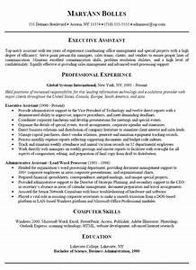 resume summaries resume ideas With good summary for resume