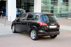 Ford B Max Avis : test ford b max 1 0 ecoboost 125 cv 12 12 avis 15 6 20 ~ Dallasstarsshop.com Idées de Décoration