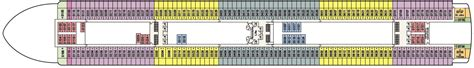 Ruby Princess Dolphin Deck Plan by Ruby Princess Dolphin Reviews Pictures Description