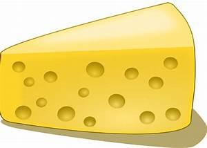 Cheese Slice Illustration | www.pixshark.com - Images ...