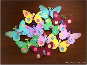 Schmetterlinge Basteln Zum Aufhängen : einladung kindergeburtstag schmetterlinge selbst basteln ~ Watch28wear.com Haus und Dekorationen