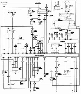 1995 S10 Ignition Switch Wiring Diagram
