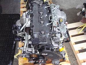 Japanese Used Toyota Hiace Diesel 3000cc Engine Assy  1kd