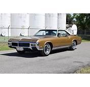 1969 Buick Riviera  Orlando Classic Cars