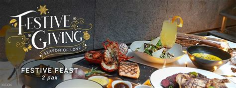 Up to 20% Off | Perch in Jewel Changi Airport - Klook ...