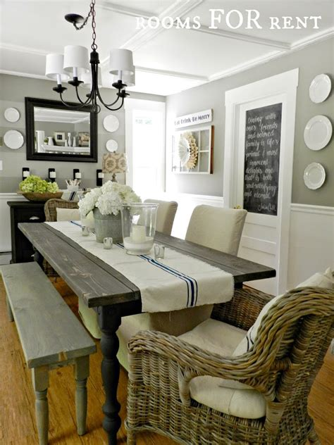 new chandelier in the dining room rooms for rent blog