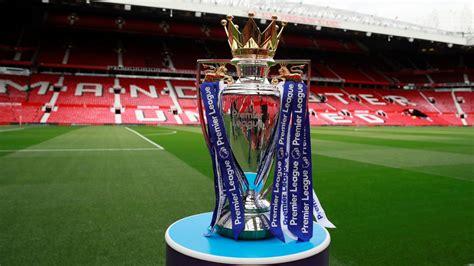 20/21 Premier League calendar confirmed with an ...