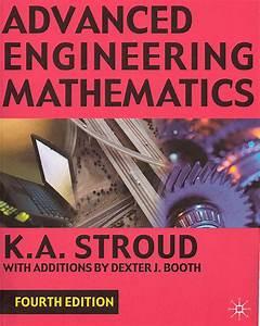 Advanced Engineering Mathematics 5th Edition Pdf Download