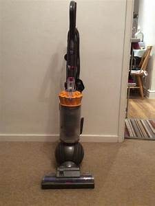 Dyson Dc40 Ball Vacuum Cleaner With Instructions