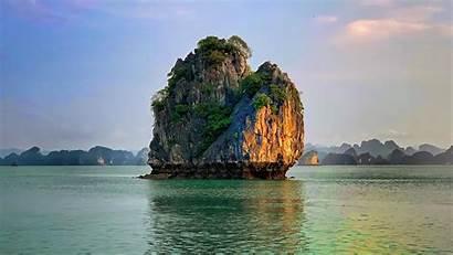 Vietnam Bay Halong 4k Wallpapers Desktop Free4kwallpapers