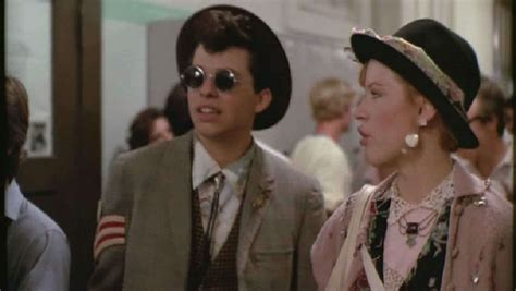 Pretty In Pink by Duckie Images Pretty In Pink Duckie Screencaps Hd
