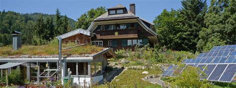 Haus Sonne, Biohotel Im Südschwarzwald