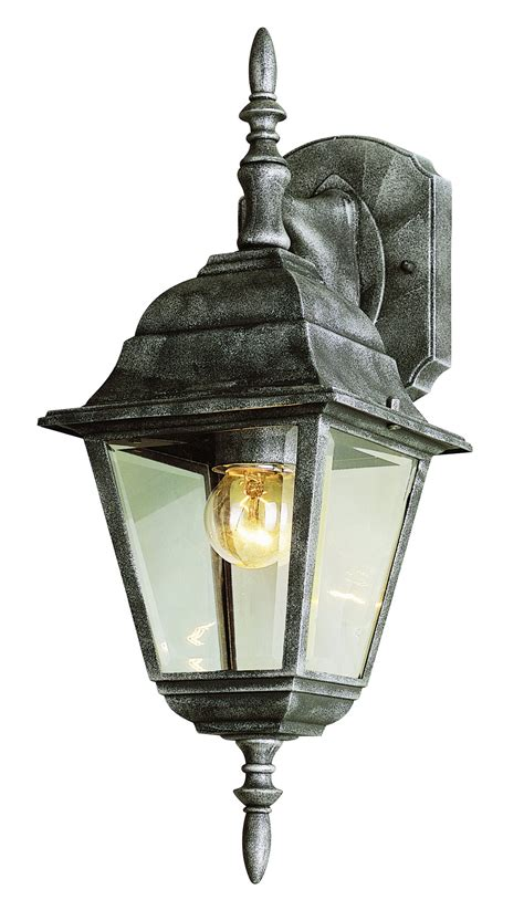 trans globe lighting 4411 transitional outdoor wall sconce