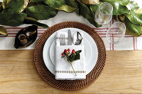 15 Holiday Place Setting Ideas  How To Decorate. French Country Dining Room Tables. Dorm Room Sofa. Laundry Room Cabinets Design. Modern Living Room Designs 2014. House Interior Design Living Room. Room Making Games. Laundry Room Themes. Chandeliers For Dining Room Contemporary