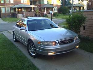 Iamskully 2000 Buick Regalls Sedan 4d Specs  Photos  Modification Info At Cardomain