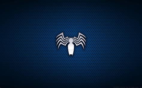 Fondo Pantalla Venom Logo
