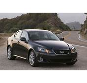 2006 Lexus IS350 Review  Top Speed