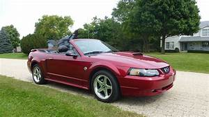 2004 Ford Mustang GT   T28   Chicago 2016