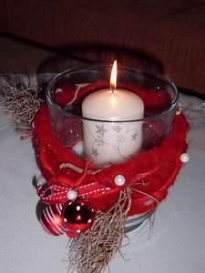 Kerze In Glas : weihnachtsdeko fotoalbum sonstiges bei chefkoch de ~ Sanjose-hotels-ca.com Haus und Dekorationen