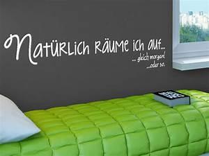Zimmerfarben Für Jugendzimmer : wandtattoo nat rlich r ume ich auf gleich wandtattoo de ~ Markanthonyermac.com Haus und Dekorationen