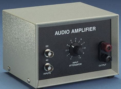 Tda High Power Amplifier Circuit Diagram