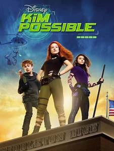 Kim Possible (film) | Disney Wiki | FANDOM powered by Wikia