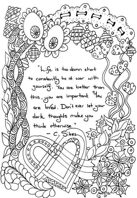 color me coloring book colour me quote by astraldreamer my colouring designs