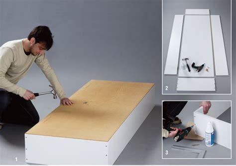 costruire una scrivania da parete bricoportale fai