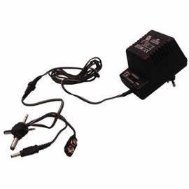 Transfo 220 12v : transformateur adaptateur 220v 3v 6v 9v 12v 500ma 9w ~ Dode.kayakingforconservation.com Idées de Décoration