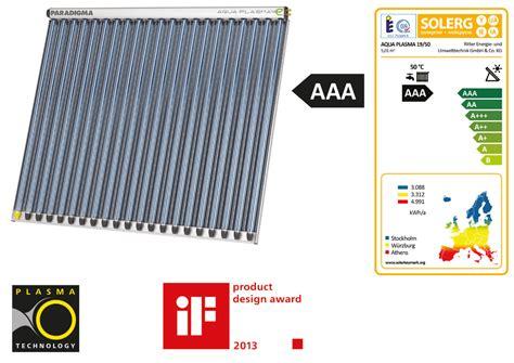 Solaranlage Roehren Oder Flachkollektor by Solarkollektoren 187 Welcher Kollektor Zum Heizen Ww