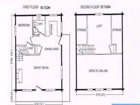 cabin floor plans with loft turner falls cabins for rent 1 bedroom cabin floor plans with loft 1 room cabin plans