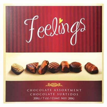 Chocolate Feelings Shoprite Chocolates Cupboard Za 200g