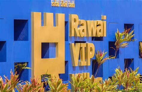 Phuket Property For Sale  Rawai Vip Villas Phuket9