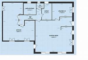 plan constructeur maison ventana blog With plan de construction de maison gratuit au maroc