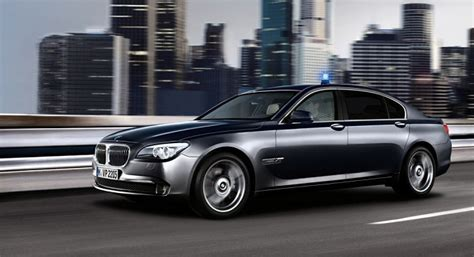 Next Gen Bmw 7 Series Might Be Revealed At 2016 Auto Expo