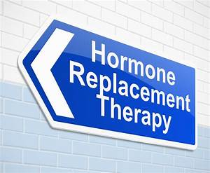 What is Hormone Replacement Therapy? - BHRCenter