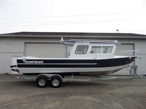 Kingfisher Boats For Sale Craigslist by Kingfisher Coastal Express Vehicles For Sale