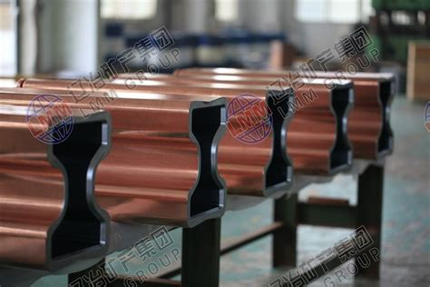 hs code  copper mould tube lmm group
