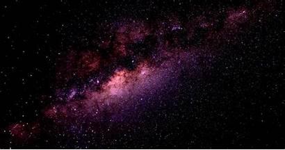 Galaxy Milky Desktop Way Widescreen Wallpapers Backgrounds