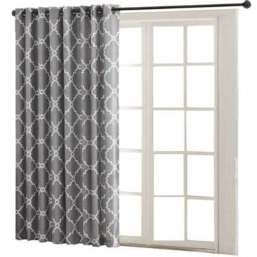 curtain panels parks and patio on