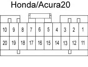 Accord Wiring Questions Honda Forum
