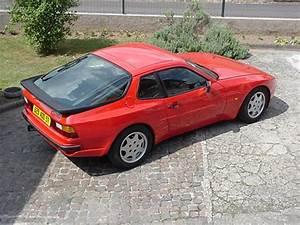 Porsche 944 Le Bon Coin : asarus porsche a vendre ~ Gottalentnigeria.com Avis de Voitures