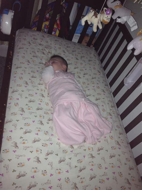 when should baby start sleeping in crib sleep baby sleep new on the