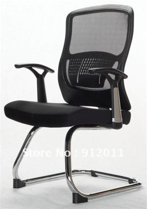 comfortable and ergonomic conference chair meeting room