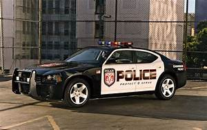 2011 Dodge Charger Police User Manual