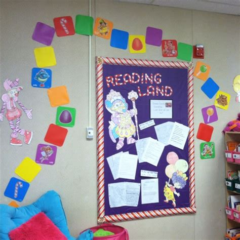 Top 47 Ideas About Candy Themed Classroom On Pinterest