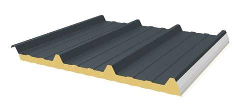 trisomet  composite roofwall panel prestige industrial roofing supplies