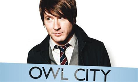 Owl City Lead Singer Adam Young